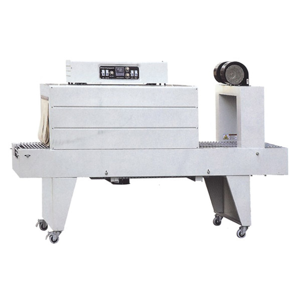 BSE4535/BSE5038/BSE6040 BSE Series PE Film Heat Shrinkable Packaging Machine