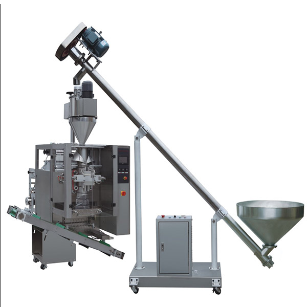 SJIII-F500 Automatic powder packing machine